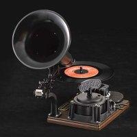 Premium Berliner Gramophone Kit