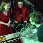 Evil Mad Scientist Laboratories with their Drink Making Unit 2.0