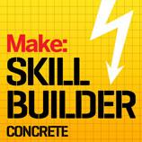 SkillBuilder: Concrete