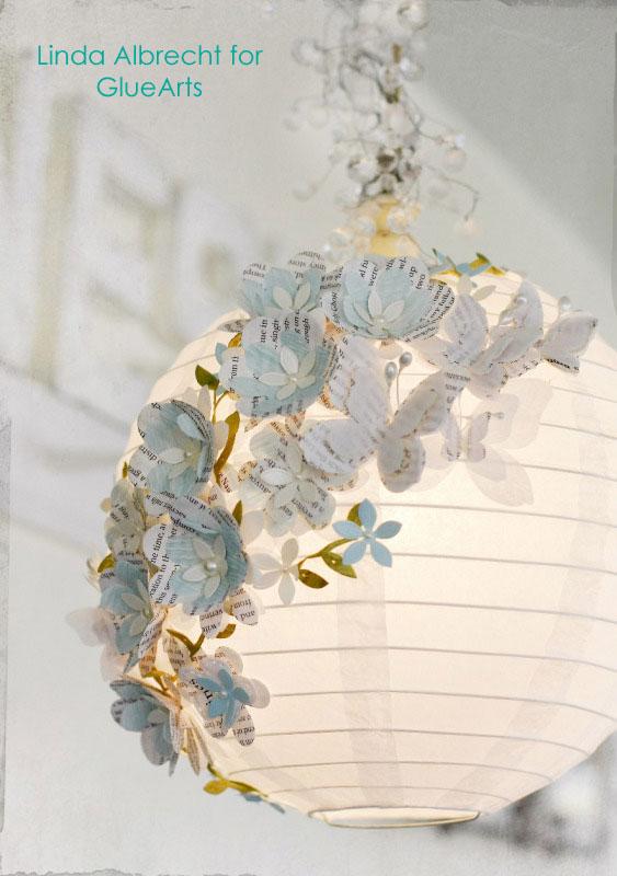 gluearts_embellished_paper_lantern