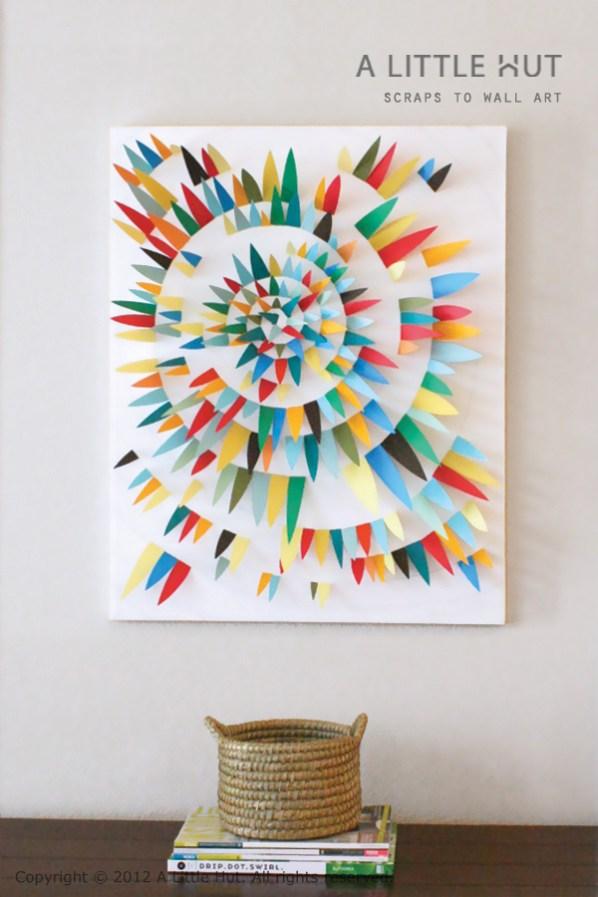 paper_scrap_wall_art