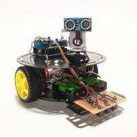 2-Wheeled Robot