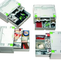 "Festool ""Sortainers"""
