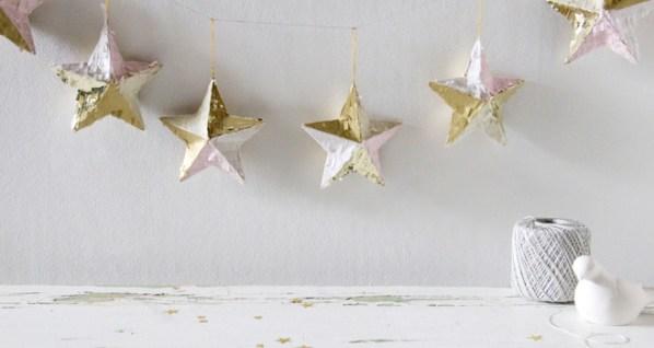 fringe ornament