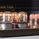 Homebrew: Nixie Tube Chess Set
