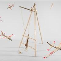 catapult glider