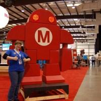 2012MakeRobot