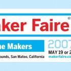 Maker's Corner