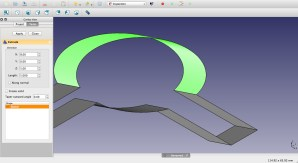 An open-source modeler built for Product Design. It boasts many features that are often exclusive to expensive CAD software. Check it out here.