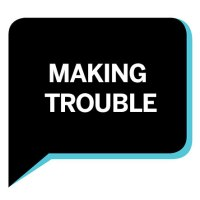 making-trouble-column-icon