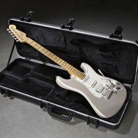 Fender American Standard Stratocaster HSS with Case