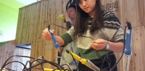 Can Makerspaces Transform the Chinese Economy?