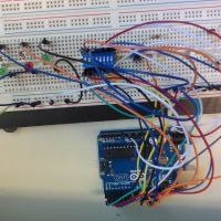 Arduino in math