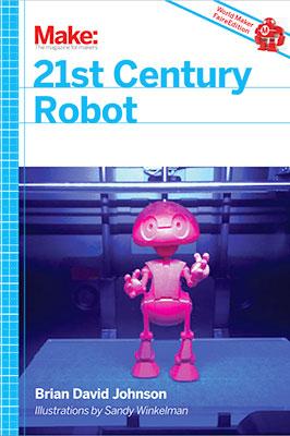 Make 21st Centrury Robot PDF