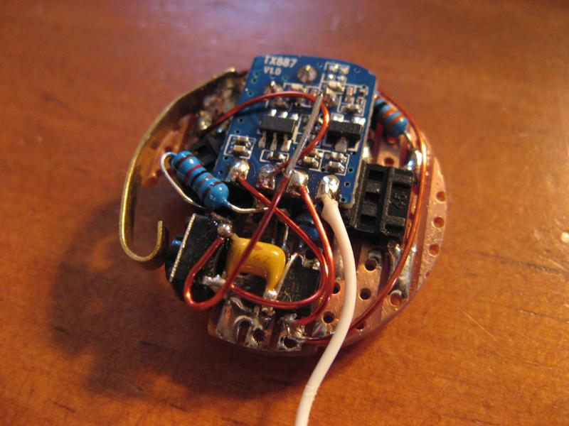 Amazing arduino powered avengers john steed puppet make