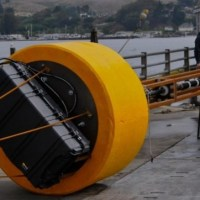 nick raymond wave energy converter