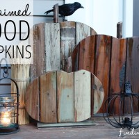 ReclaimedWoodPumpkins