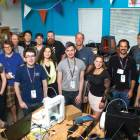 Meet the 2014 3D Printer Review Team