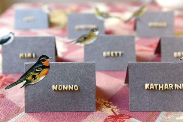 placecards with birds-1