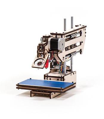 Win a Printrbot Simple