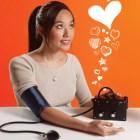 DIY Blood Pressure Monitor