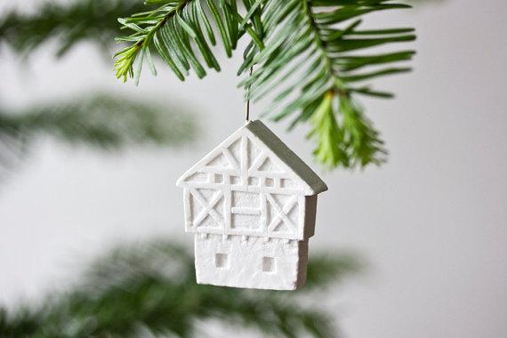 German-house-ornament