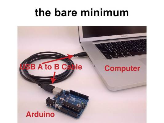 Getting Started with Arduino WorldMF13-Slide12