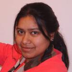 Promita Chakraborty