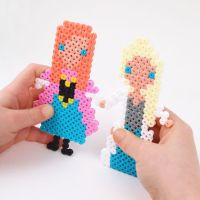 spoonful_frozen_perler_bead_dolls