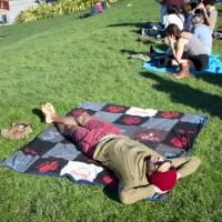 Project Repat quilt Dolores Park1