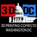 Bringing 3D Printing to Congress and Beyond