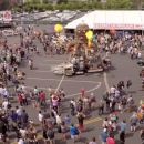3D Robotics Shares a Drone's Eye View of Maker Faire