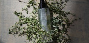 How-To: Homemade Natural Bug Spray