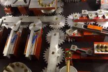 Marvelous Mechanical Motions