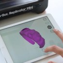 MakerBot Releases IPad App For Easy 3D Printing