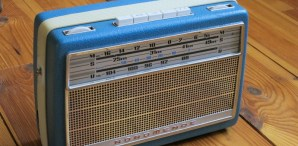 How-To: Vintage Raspberry Pi Internet-Radio