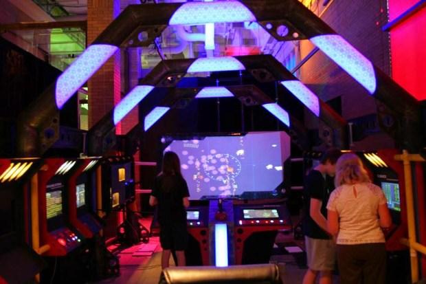 Maker Faire 2014 18