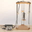 Build a $700 Ceramic Spitting Delta 3D Printer
