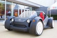 Rapid Roadster