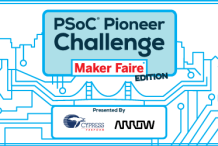 Design for the IoT, Win a Trip to Maker Faire Bay Area IRL!