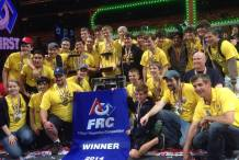 FIRST Robotics Season: Part 1 Meet The Team