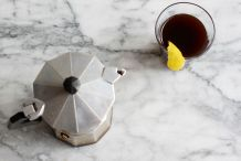 Warm Up Like An Italian Fisherman With This Caffeinated Concotion