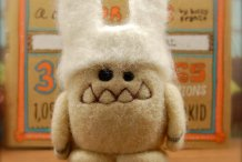 Adorable Easter-themed Yeti Will Maul Your Heart Apart