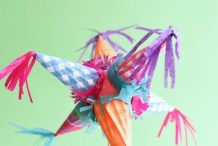 Add These DIY Mini Piñatas To Your Next Party