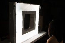 The Square Ring Light