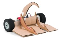 Combat Concepting with Cardboard
