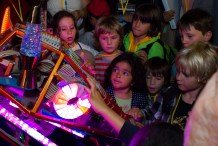 10 Hands-On Workshops for Kids at Maker Faire