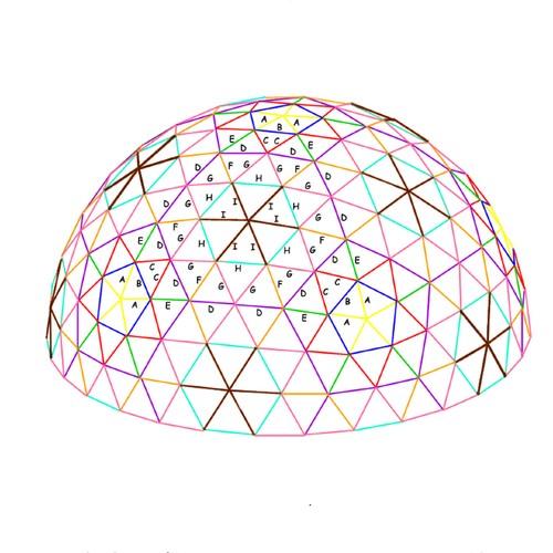6V Dome