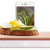 Track Your Calorie Intake with a Smart Scale