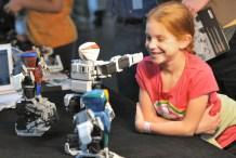 Beyond BattleBots: The Evolution of Robot Competition
